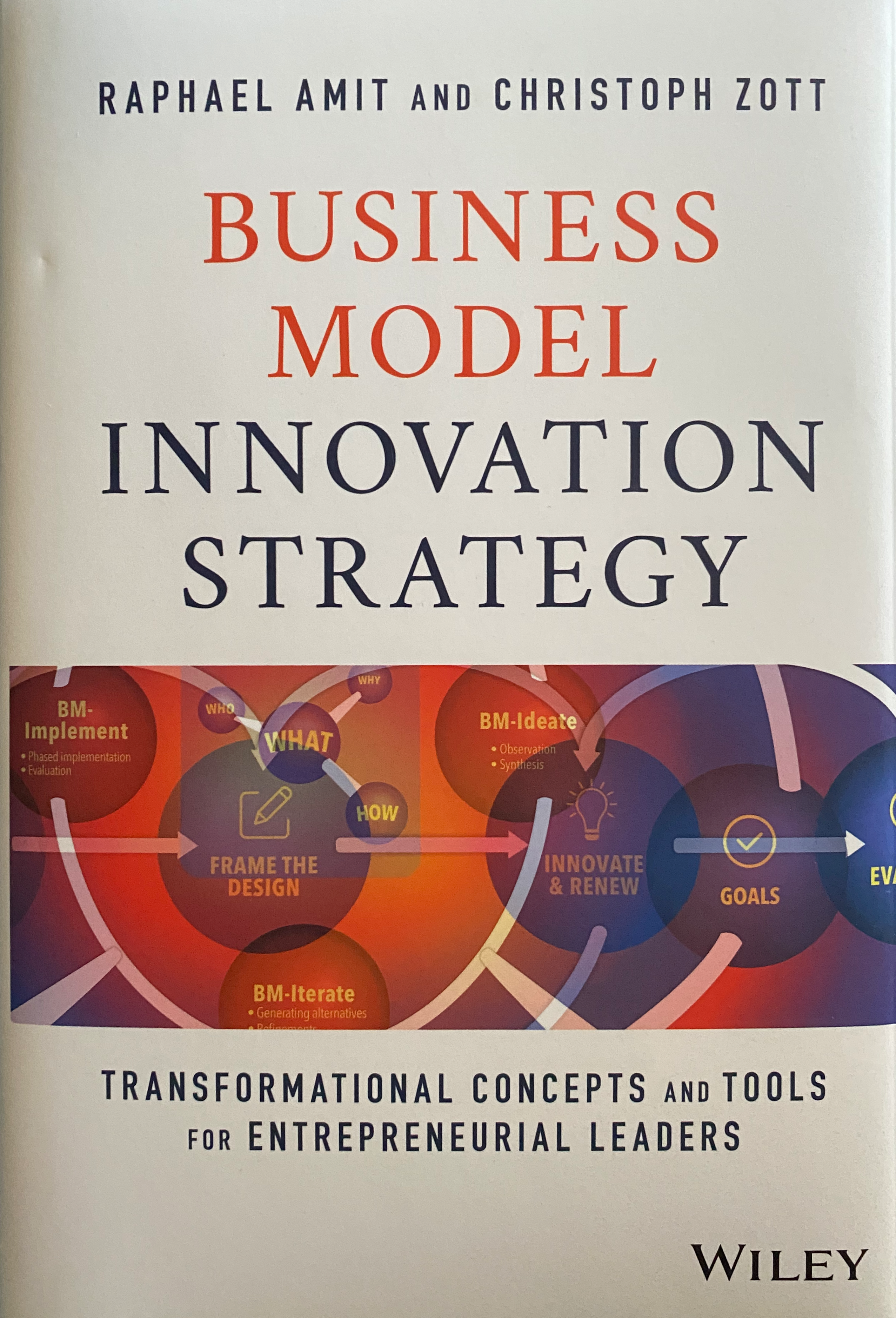 business-model-innovation-strategy-book-cover